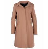 Fuchs Schmitt Coat wol 254062563 bruin