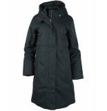 Elvine Coat 193511 nicole groen