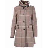 Gil Bret Coat wol 9214/6122 bruin