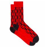 Felice Heren sokken rio de janeiro 43 rood