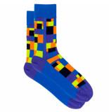 Saint Azul heren sokken beach lounger -