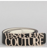 Versace Jeans couture cinture dis30 zwart