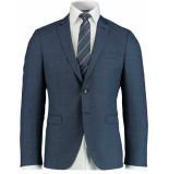 Hugo Boss Reymond/wenten 10213527 01 50418819/401 blauw