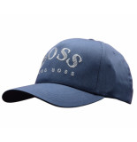Hugo Boss Cap-curved 10213366 01 50412944/410 blauw
