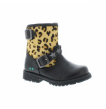 Bunnies Jr. Boot 462-5-139 zwart