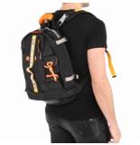 Parajumpers Ham backpack zwart