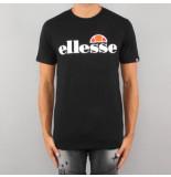 Ellesse Mall logo prado zwart