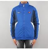 Ellesse Mason padded jacket blauw