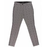 Rosner Pantalon 94256/452-10 zwart