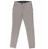 Rosner Pantalon 94255/452-10 zwart