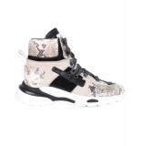 Toral Sneakers 12207/a zwart