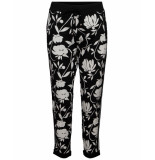 Zoso Pantalon 194tully zwart