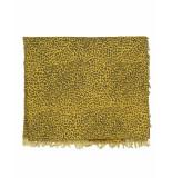 Laine Bonnet Shawl 9514 geel
