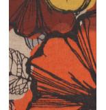 Laine Bonnet Shawl 9673 geel