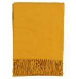 Laine Bonnet Shawl 4629 geel