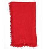 Laine Bonnet Shawl 9668 rood