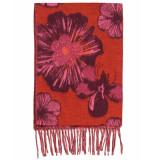 Laine Bonnet Shawl 9651 rood