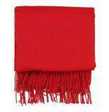 Laine Bonnet Shawl 4629 rood