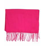 Laine Bonnet Shawl 4638 roze