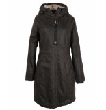 Reset Coat lr1060193 sarah bruin