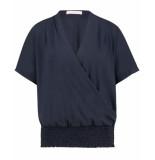 Studio Anneloes Shirt 03498 willemijn blauw
