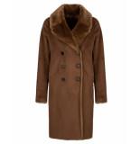 Giacomo Coat 6630800 bruin