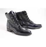 Gabor 32.75.26 biker boots blauw