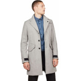 G-Star Varve wool coat grijs