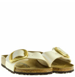 Birkenstock Dames slippers wit