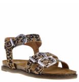 Poelman Dames sandalen