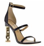 Katy Perry Sandalen high heels zwart