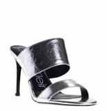Calvin Klein Sandalen dames silver