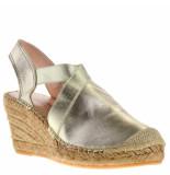 Fabiolas Dames sandalen