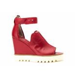 Hangar Dames sandalen rood