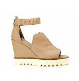 Hangar Dames sandalen beige