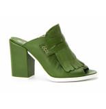 Hangar Dames sandalen groen