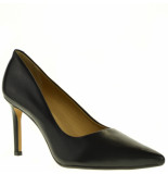 Maria Lya Dames pumps high heels zwart