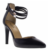 Nero Giardini Dames pumps zwart