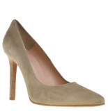 Taft Footwear Pumps high heels taupe beige