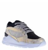 P448 Sneakers goud