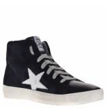 Meline Sneakers zwart