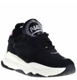 P448 Sneakers zwart