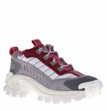 Caterpillar Sneakers rood