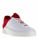 Levi's Sneakers rood