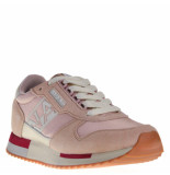 Napapijri Sneakers rood