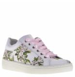 Linkkens Sneakers wit