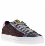 P448 Sneakers grijs