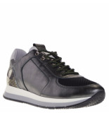 Omnio Sneakers grijs
