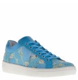 Linkkens Sneakers blauw