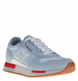 Napapijri Sneakers blauw